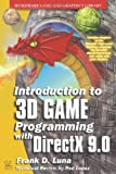 Introduction to 3D Game Programming with DirectX 9.0 (Wordware Game and Graphics Library)