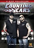 Counting Cars: Season 2 - Vol 2 [DVD] [Region 1] [US Import] [NTSC]