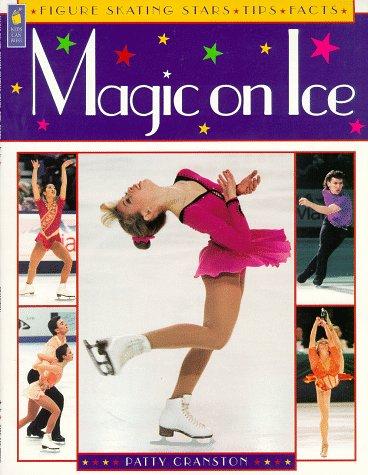 Magic on Ice: Figure Skating Stars Tips Facts