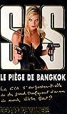 echange, troc Gérard de Villiers - SAS 180 : Le Piège de Bangkok