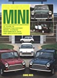 The Complete Mini (Marques & models) Chris Rees