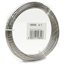 Cable de acero inoxidable Windhager 10822 14m