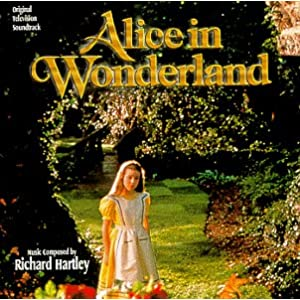 alice in wonderland made for tv movie 1999