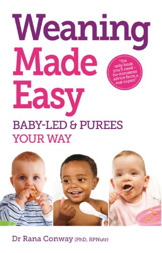 weaning and babycare