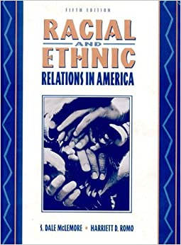 amistad ethnic relations in america The state of race in america by charles m blow june 30, 2016 on monday, the pew research center released a fascinating and expansive report on the state of race relations in america it serves.