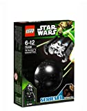 LEGO Star Wars TIE Bomber & Asteroid Field