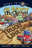 Trucks Line Up   [TRUCKS LINE UP] [Hardcover]