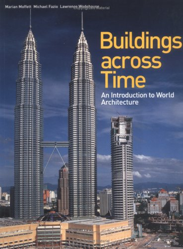 Buildings Across Time: An Introduction To World Architecture front-724924