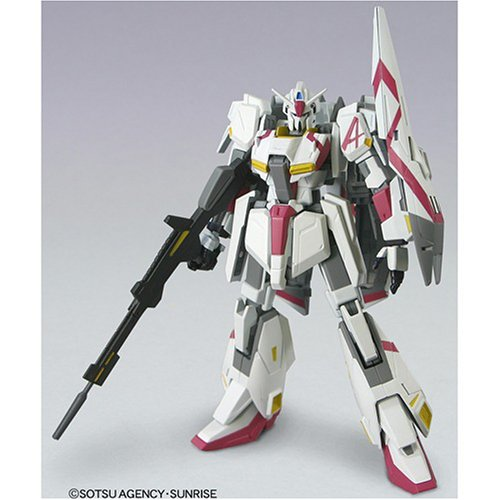 HCM-Pro 23-01 ゼータガンダム3号機「グリーンダイバーズ」Ver. (機動戦士Zガンダム)