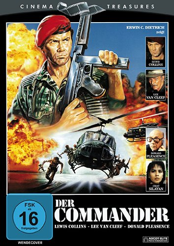 Der Commander (Cinema Treasures)