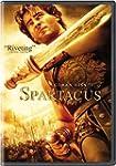 Spartacus: The Mini-Series (Bilingual)