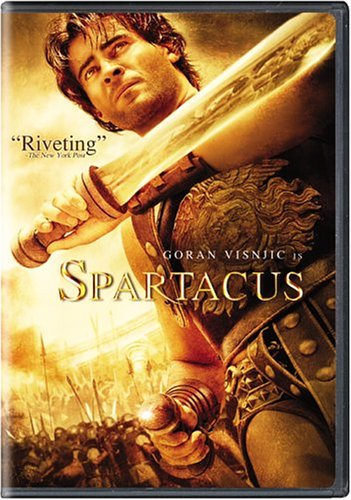 spartacus movie essay Sample essay topic, essay writing: spartacus - 698 words spartacusspartacus is a historical epic film showing the rise and fall of a slave revolt in the roman.