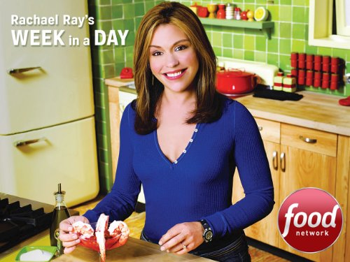 Rachael Ray's Week in a Day Season 1