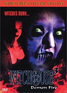 Witchouse 3: Demon Fire (Widescreen Special Edition)