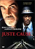 Just Cause [1995] [DVD]