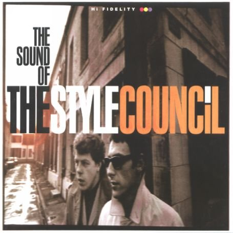 The Style Council - Sound of the Style Council - Zortam Music