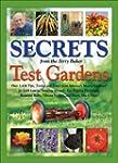 Secrets from the Jerry Baker Test Gar...