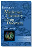 Burger's Medicinal Chemistry and Drug Discovery, Chemotherapeutic Agents (Burger's Medicinal Chemistry & Drug Discovery) (Volume 5)