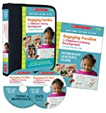 img - for Engaging Families in Children s Literacy Development: A Complete Workshop Series: A Guide for Leading Successful Workshops, Including: Ready-to-Show ... Activities   Read-Aloud Trade Book Pack book / textbook / text book