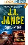 Cruel Intent (Ali Reynolds Book 4)