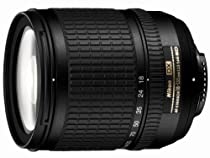 Nikon 18-135mm f/3.5-5.6G ED-IF AF-S DX Zoom-Nikkor Lens for Nikon Digital SLR Cameras