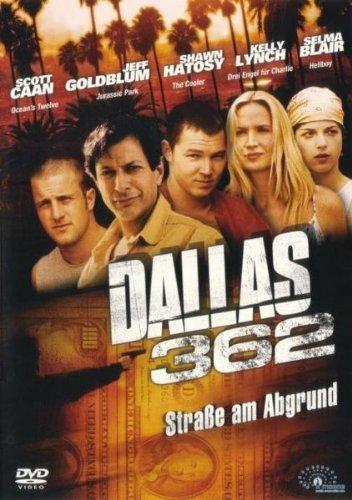 Dallas 362 - Straße am Abgrund