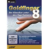 "Goldfinger 8 - Der ultimative Tipp-Trainervon ""United Soft Media..."""