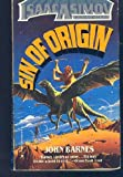 Sin of Origin (0373303076) by Barnes, John