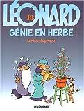 "Afficher ""Léonard n° 13 Génie en herbe"""