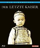 Image de Letzte Kaiser,der/Blu Cinemathek [Blu-ray] [Import allemand]