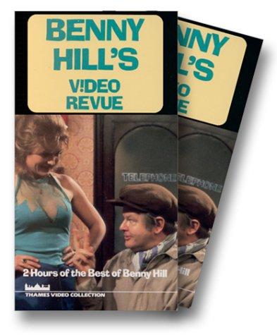 Benny Hill: Video Spotlight [VHS] [Import]
