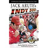 Jack Arute's Tales from the Indy 500