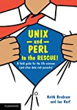 img - for UNIX and Perl to the Rescue! book / textbook / text book