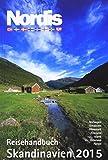 Skandinavien Reisehandbuch 2015