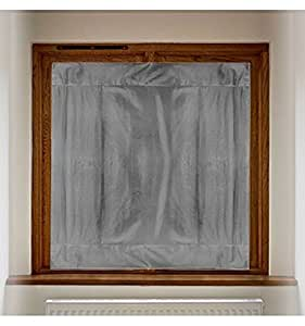 buy blackout buddy 2 x portable blackout blinds. Black Bedroom Furniture Sets. Home Design Ideas