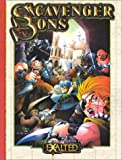 Exalted Scavenger Sons *OP (1588466523) by Achilli, Justin