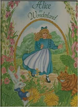 alice in wonderland original story pdf