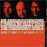 echange, troc Joachim Kuhn - Die Dreigroschenoper (L'Opéra de Quat' Sous)