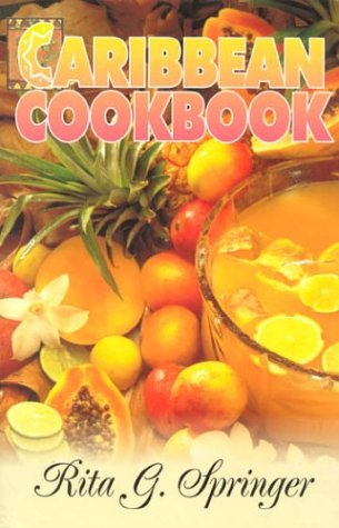 Caribbean Cookbook image