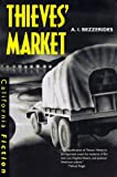 Thieves Market (California Fiction)