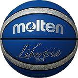 molten(モルテン)バスケットボール リベルトリアレプリカ 人工皮革7号 B7T3500-BS