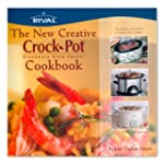 The New Creative Crock-Pot Stoneware...