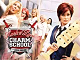 Charm School 3: Quit Yer Beaching