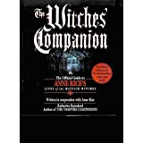 Witches' Companionby Katherine Ramsland