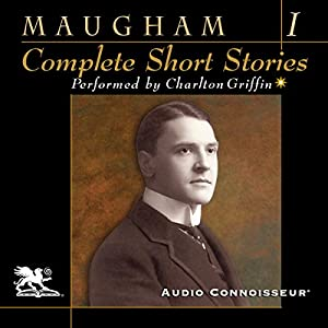 The Complete Short Stories, Volume One Audiobook