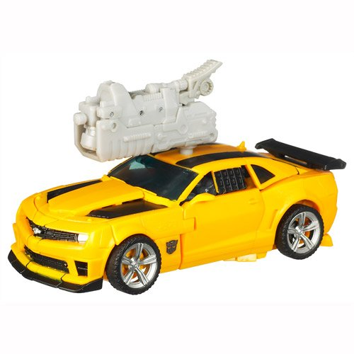 Transformers 3-28739- Figurine – Mechtech weapons system ...