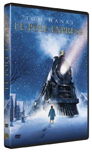 Le Pôle Express [Francia] [DVD]