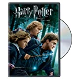 Harry Potter and the Deathly Hallows, Part 1 (Bilingual)by Daniel Radcliffe