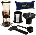 Aerobie AeroPress Coffee Maker with T...