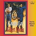 A Covenant of Love: The Appomattox Saga #1 (       UNABRIDGED) by Gilbert Morris Narrated by Maynard Villers